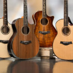 How to Choose the Right Guitar—Acoustic Guitars by Shape and Size