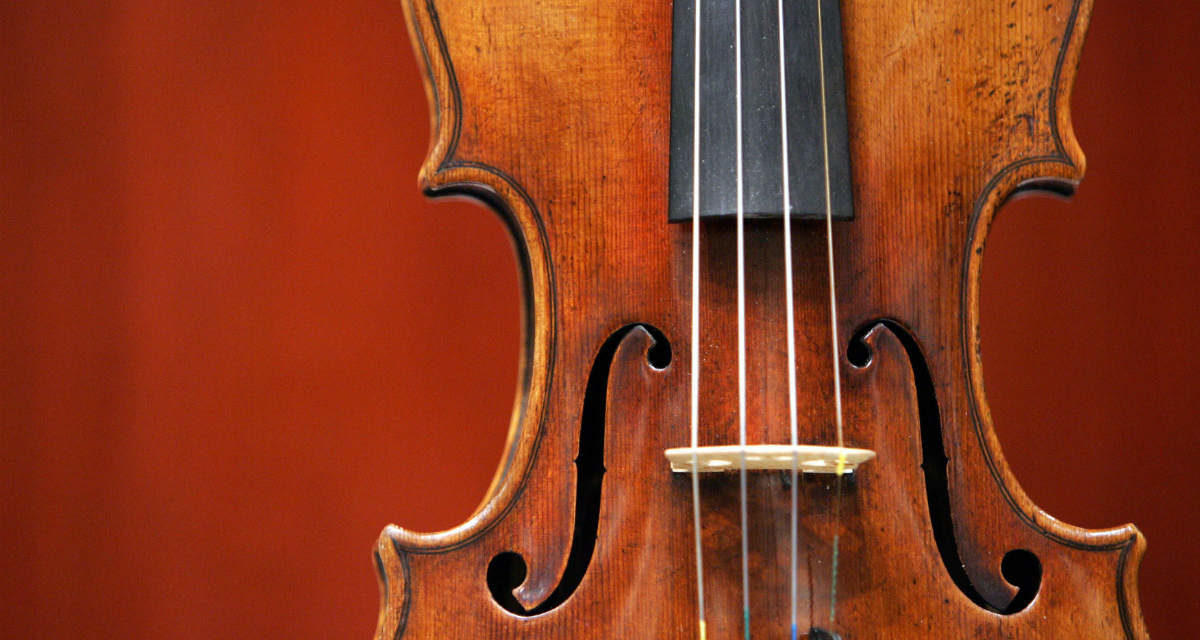 15 Most Expensive Violins of All Time