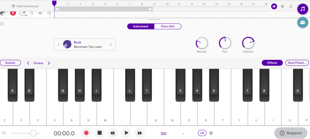 30 Free Online Tools for Your Music Learning - OCTALOVE COM