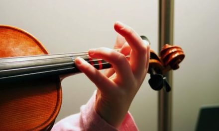 7 Mistakes You Should Avoid When Practicing Violin/Viola