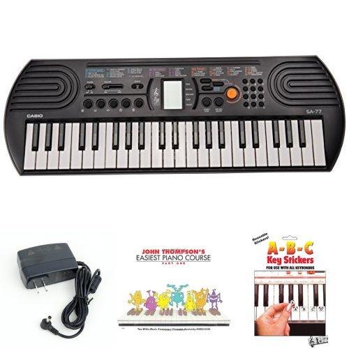 8 Best Keyboard Pianos for Kids Under $100 - OCTALOVE COM