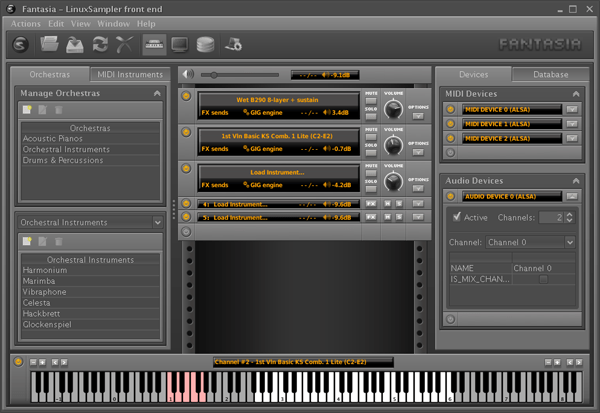 15 Free Music Production Software Apps - OCTALOVE COM