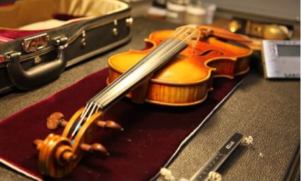 How to Take Care of Your Violin and Must Have Accessories