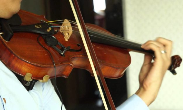 7 Best Violin Pickup to Pump Up Your Music