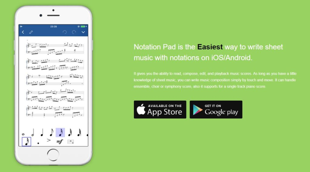 10 Best Music Notation Apps That Are Affordable or Free - Be